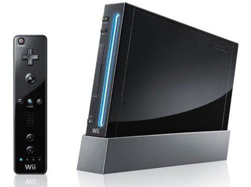 Nintendo Wii Chipeada Con Muchos Juegos