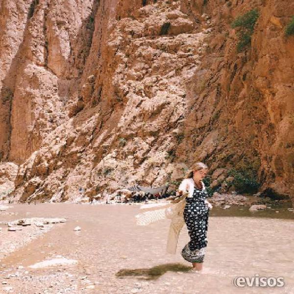 Viajes a marruecos en Aldo Bonzi