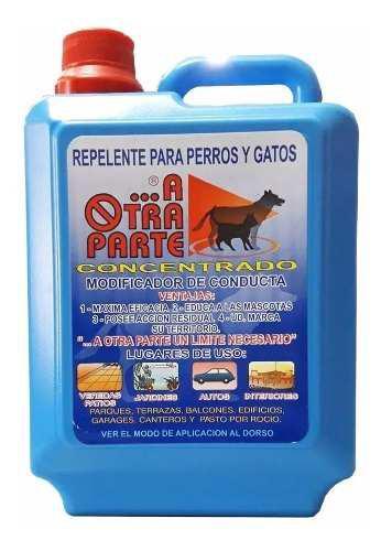 A Otra Parte Repelente Perros 1l Concentrado - New Casmont