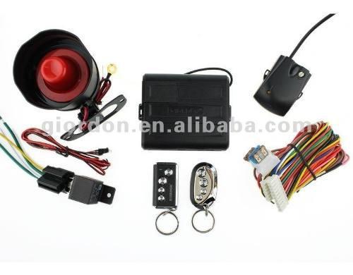 Alarma Para Auto Y Camioneta, Sistema De Seguridad Para Auto