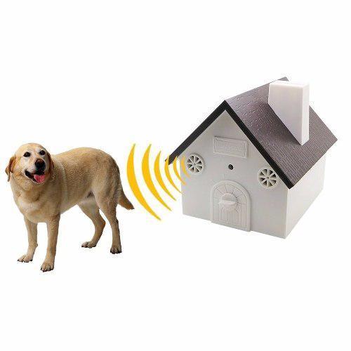 Anti Ladrido Ultrasonico Elimina El Ladrido De Los Perros