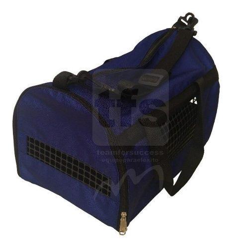 Bolso Transporte Para Gatos Y Perros Mini