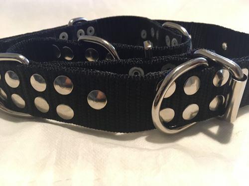 Cinturón Para Paseador De Perros Con 5 Ganchos Y 2 Manoplas