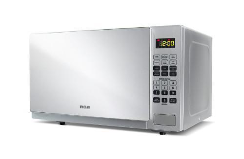 Horno Microondas Rca R29dg 29 Litros 1150w Espejado Cuotas