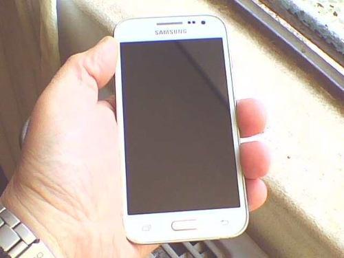 Samsung Core Prime, 4g(lte), Impecable Repuesto/reparacion
