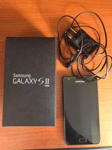 Samsung Galaxy S2 - Para Repuestos - No Enciende