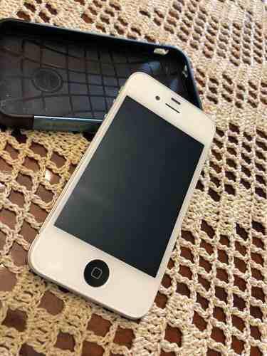 iPhone 4 A1387 Para Repuesto No Enciende (se Mojo)