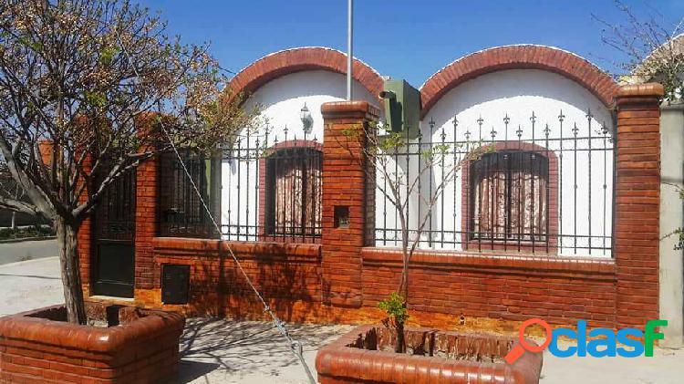 Casa en alquiler Las Heras
