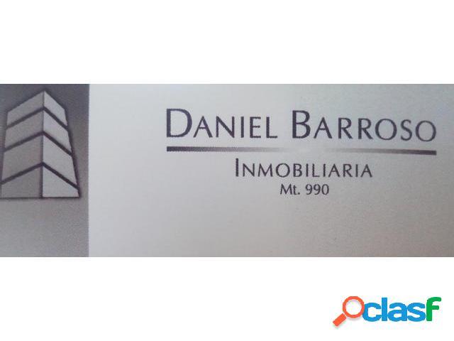 INMOBILIARIA DANIEL BARROSO VENDE LOTE EN UNQUILLO CÓRDOBA,