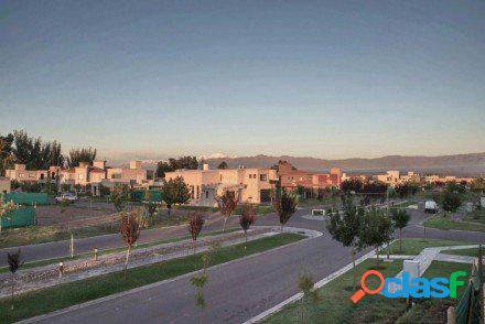 Lote en Barrio Privado Olivos del Torreon.