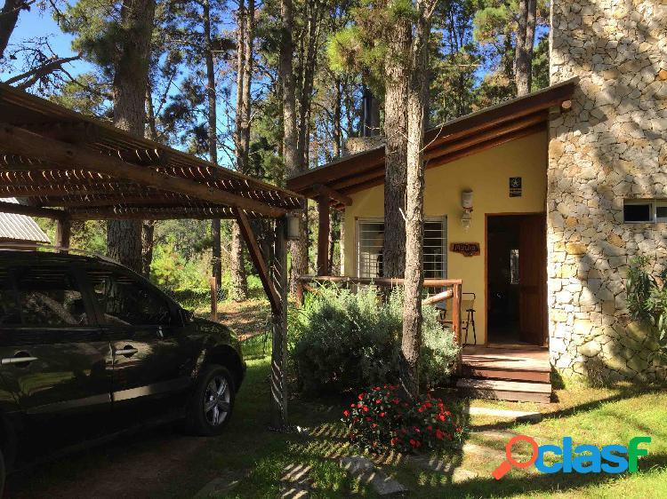 Mar Azul Casa En El Bosque Alquiler 2020