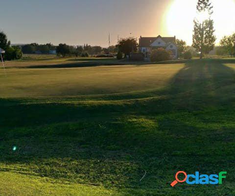 Vendo Lote privado totalmente seguro zona Nevado Golf Club
