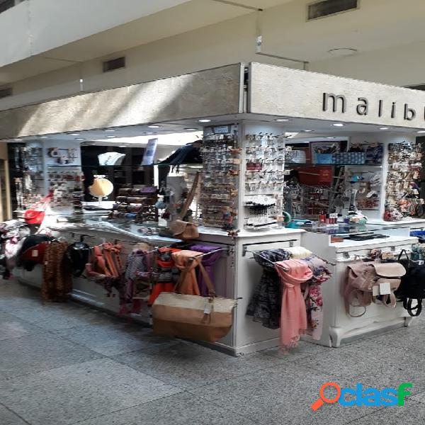 Vendo fondo de comercio Bijou Shopping Villa Cabrera Cordoba