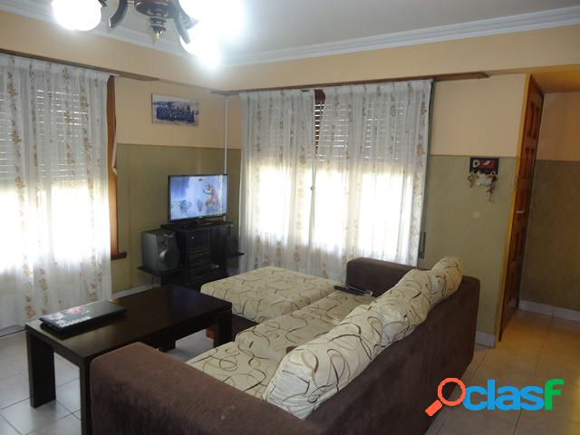 Venta Casa - Chalet 3 Ambientes B° BERNARDINO RIVADAVIA Mar