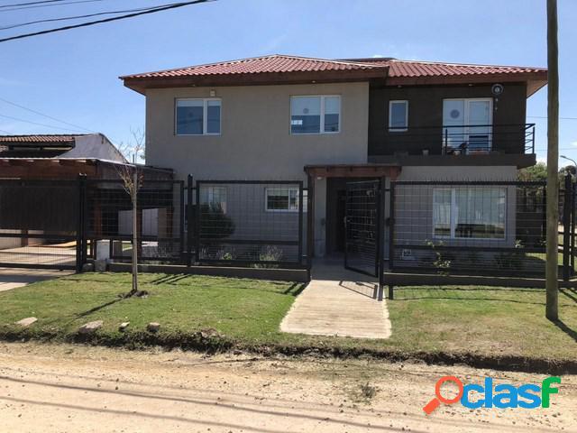 Venta Casa - Chalet 4 Ambientes ZACAGNINI Mar del Plata