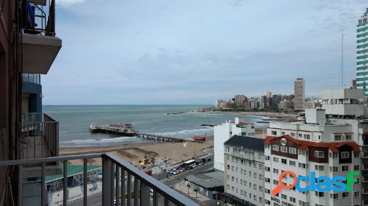 Venta Departamento 2 Ambientes PUNTA IGLESIA Mar del Plata