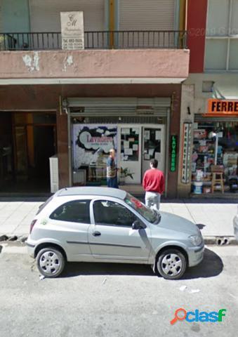 Venta Local LAS HERAS Y AV. COLON Mar del Plata