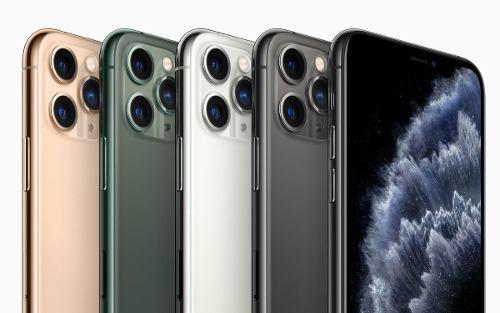 Apple iPhone 11 Pro 256gb A13 Bionic 5.8 + Funda + Templado