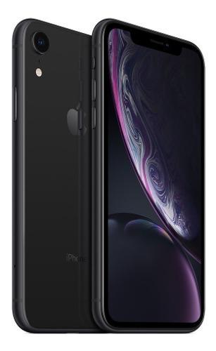 Apple iPhone Xr 64gb Original Liberado 18 Cuotas Sin Interes