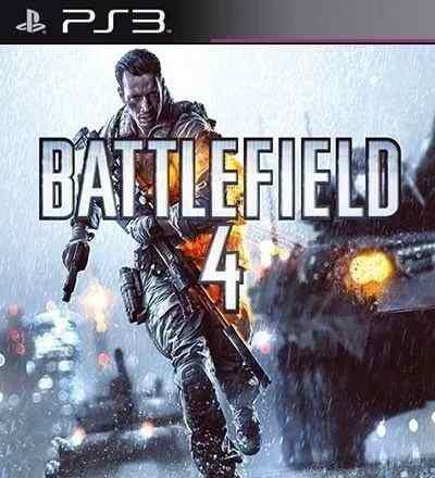 Juego Battlefield 4 Consola Play Station 3 Ps3 Español