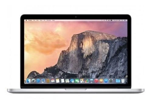 Macbook Pro 13 Retina I5 2.9 Ghz - 512gb - 8gb