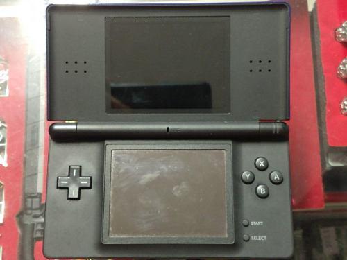 Nintendo Ds Lite Violeta C/cargador - Ronin Store - Rosario