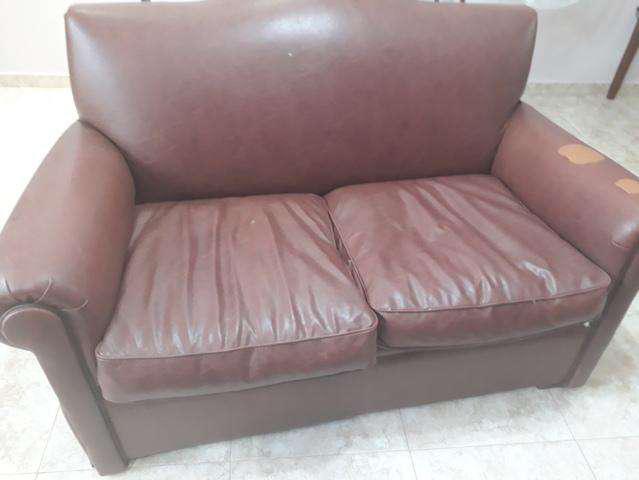 Sofa 2 Cuerpos