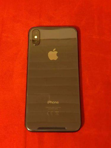 iPhone X 64 Gb En Caja Leer Descripcion!