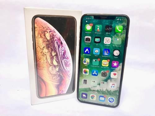 iPhone Xs Dorado - Gold 64 Gb En Caja Sellada