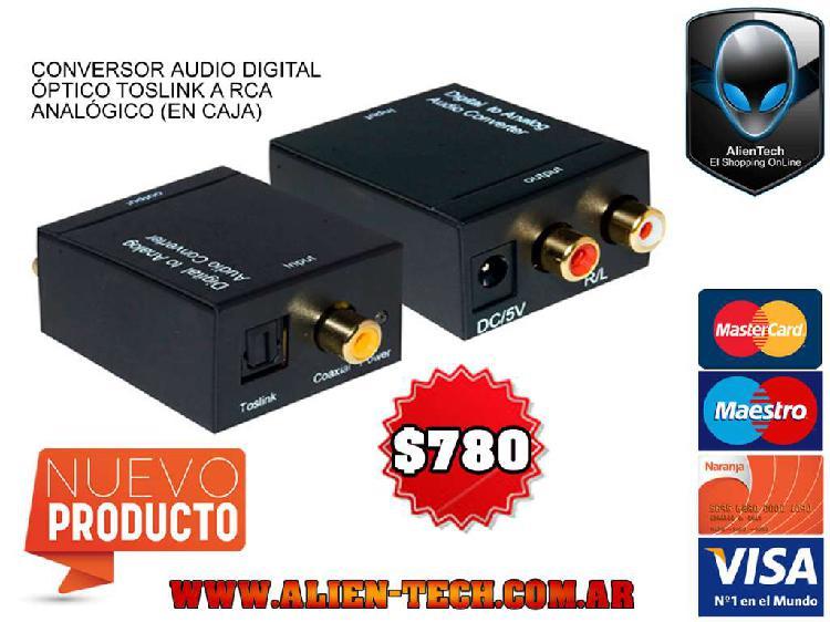 ALIENTECH: CONVERSORES DE VÍDEO HDMI VGA RCA