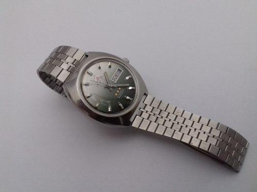 Antiguo Reloj Orient Automatico De Hombre