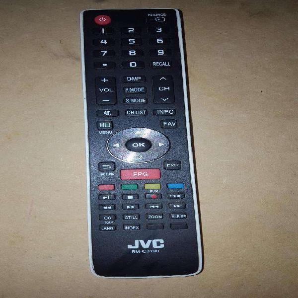Control Remoto Original Jvc Lt 32 Da 350