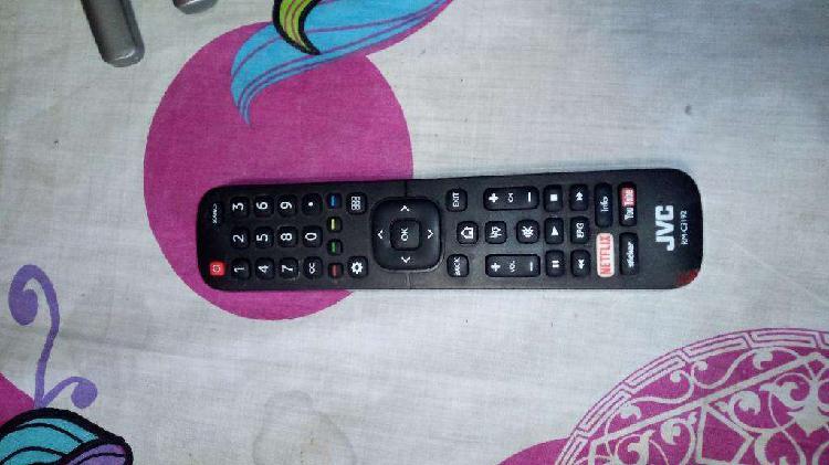 Control Remoto Original Jvc Lt 43 Da 760