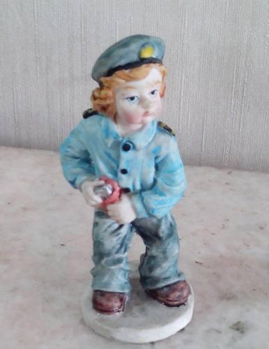 Hermosas Figuras De Porcelana O Adornos De Vitrina Vintage