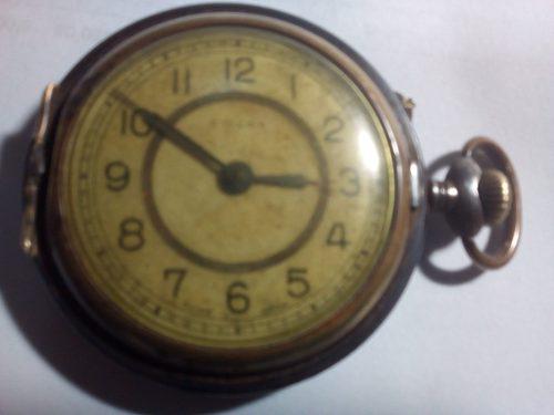Reloj Antiguo De Bolsillo