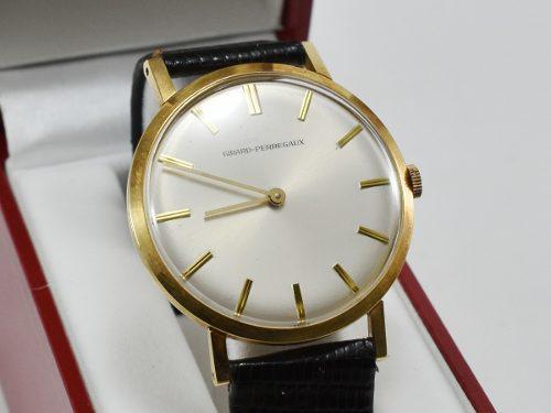 Reloj Hombre Girard Perregaux Oro 18k Antiguo Regalo