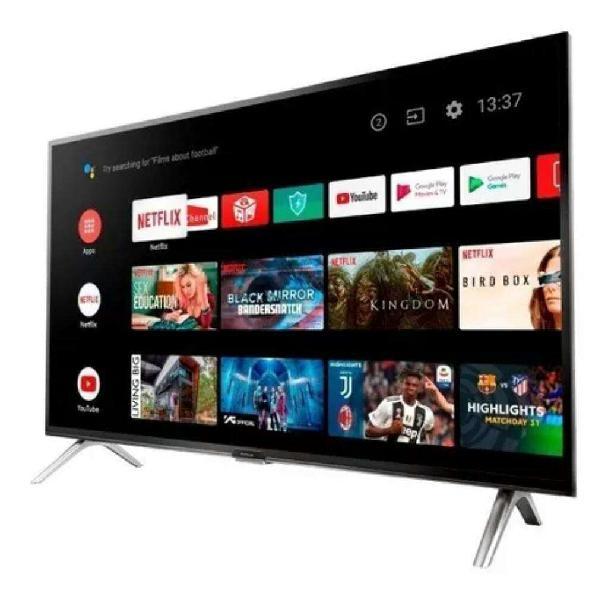 Smart Tv Hitachi Le40smart17 40p Full Hd