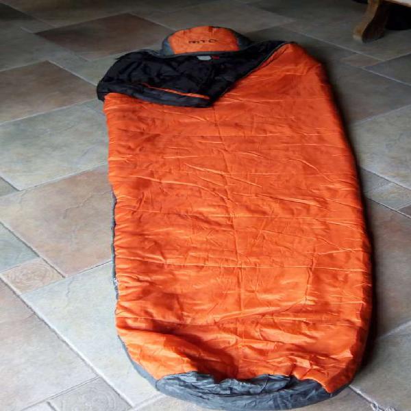 Bolsas de dormir, casi nuevas en Comodoro Rivadavia