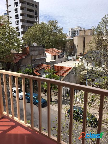 Alquiler Departamento 3 Ambientes BUENOS AIRES Y RAWSON Mar