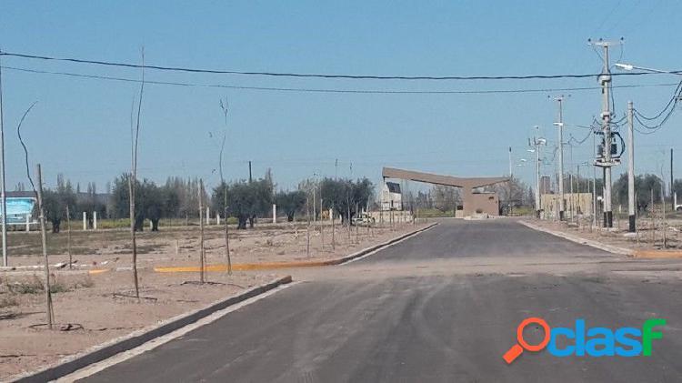 LOTES 500 M2 EN VENTA - MILCAYAK I (BARRIO PRIVADO) - MAIPU