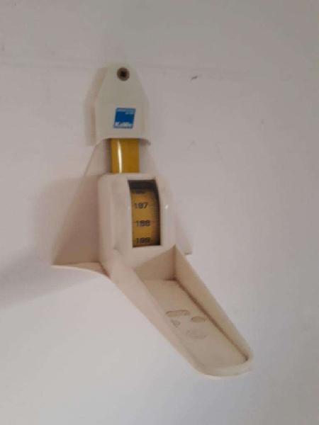 Medidor de Estatura Tallimetro