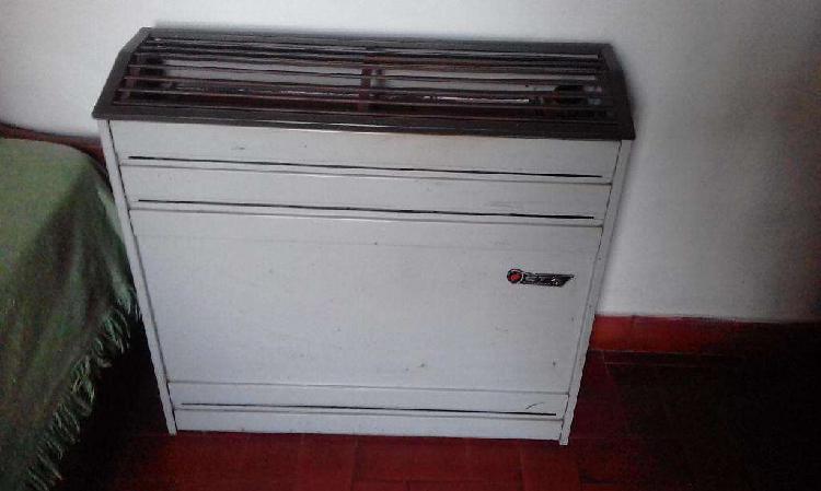 Calefactor CTZ 6000K