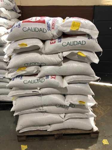 Alimento Para Gallinas Ponedoras Bolsas De 25 Kg