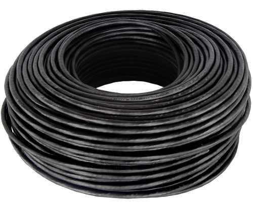 Cable Exterior 2 Pares Portero Commax Timbre X 50mts
