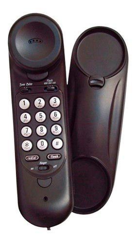 Telefono De Mesa O Pared Nexo Np80 Apto Centrales Protechno