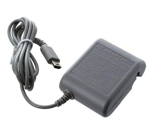 Cargador 220v Para Nintendo Ds Lite Dsl Ndsl Cba