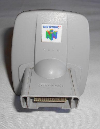Transfer Pack - Nintendo 64