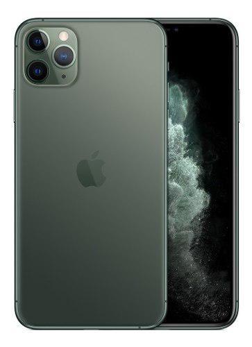 iPhone 11 Pro 64gb Midnight Green Liberado Entrega Inmediata