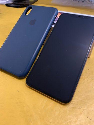 iPhone Xs Max Gold 64 Gb En Caja Con Todos Sus Accesorios
