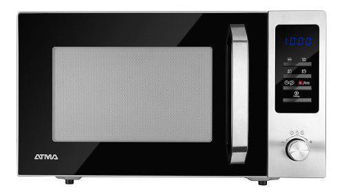 Microondas Digital Atma Md1828gn Grill 28lts 900w Tio Musa